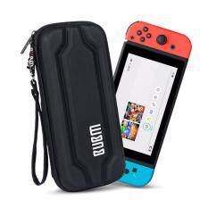 Hình ảnh EVA Hard Shell Travel Case Storage Protector Bag For Nintendo Switch DS DN