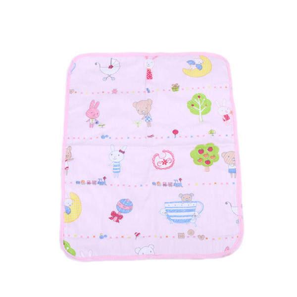 1b55079530 MYR 95. Liz Fancyqube Hot Reusable Baby Infant Waterproof Urine Mat Cover  Burp ...