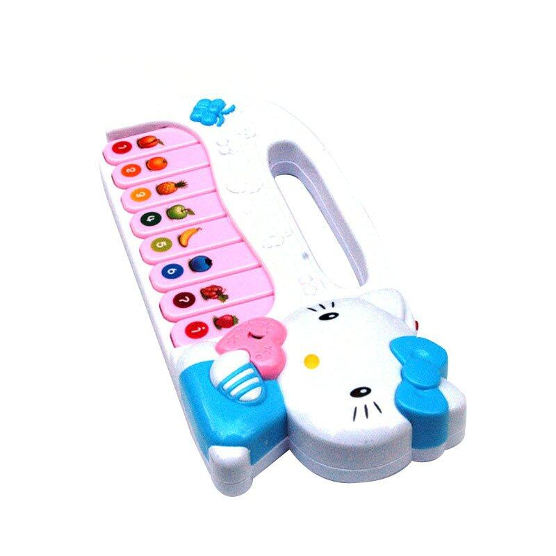 Fancytoy Kid's Educational Musical Toy Children Electronic Organ Toys Keyboard Piano .