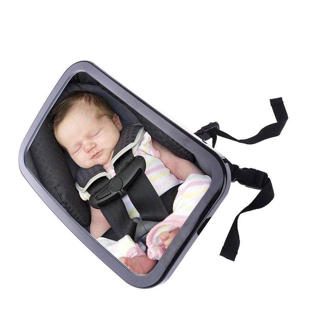 Fehiba Cermin Mobil Bayi Anda Kursi Belakang Anak Bayi Menghadap Belakang Cermin untuk Review Mobil Belakang Tampilan-Internasional