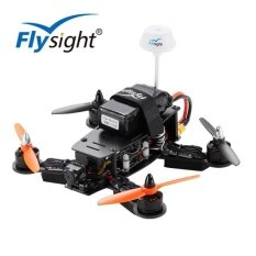 Flysight F180 Fpv Racing Quadcopter Drone Qav Rtf Kit With Goggles By Imart88.com.