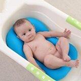 Bath Baby Bath Tub Foldable Newborn Bed Pad Baby Shower Chair Shelf Net Kids Bathtub