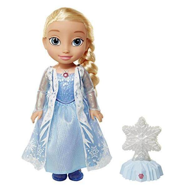 Frozen Northern Lights Elsa Doll - intl
