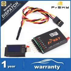 FrSky Voltage Sensor FLVSS Smart Port LiPo w/OLED Display Two Way Telemetry