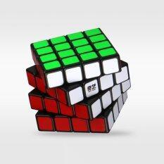 Veecome G4 Rubik 4X4 Stiker Teka-teki Berkelok-kelok Kompetisi Balok Ketangkasan Pengasah Otak