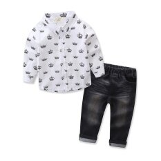 761a14fb5497 Clothing Set for Baby Boys for sale - Baby Boys Clothing Set online ...