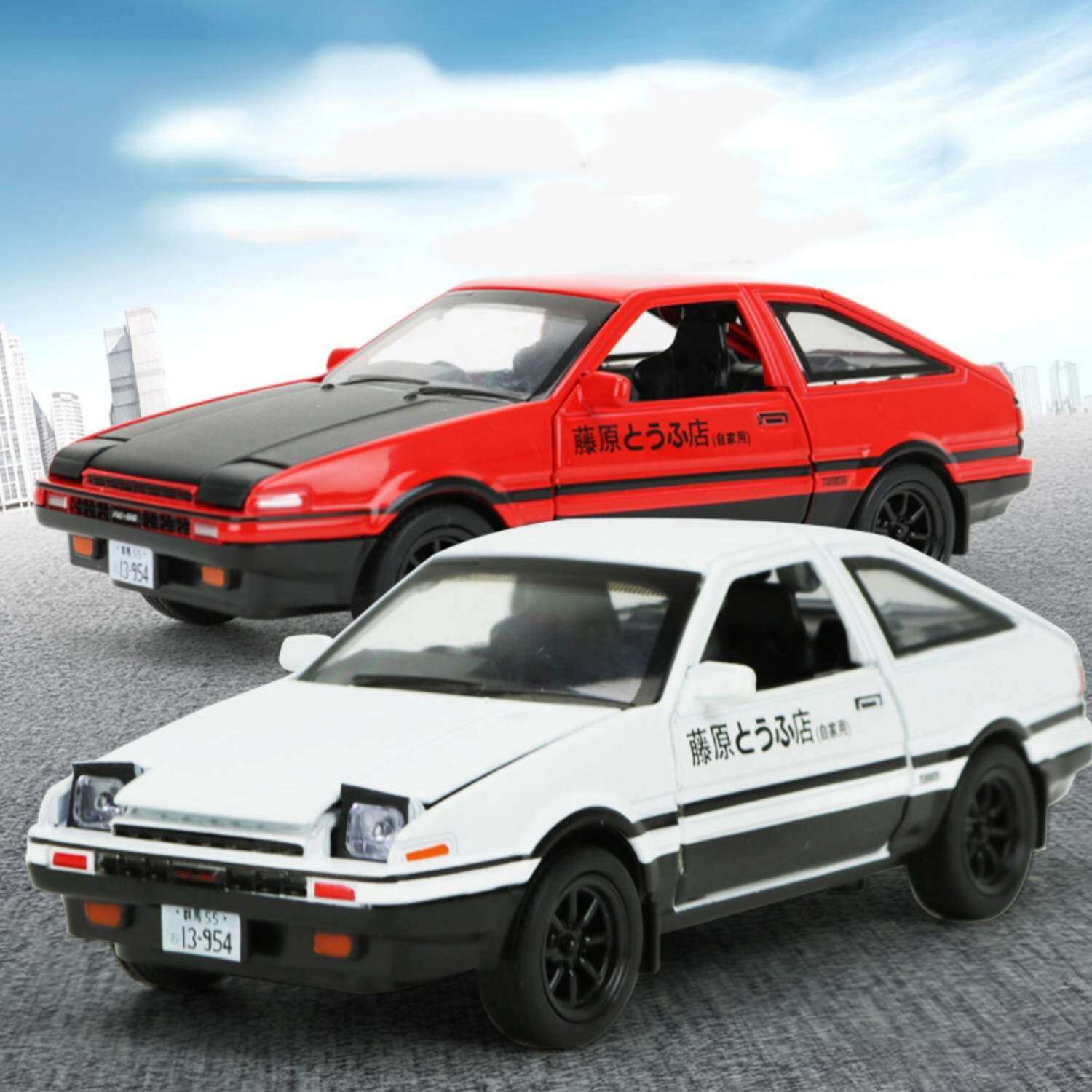 Sell Initial D Cheapest Best Quality My Store Skyline Gt Rr32 No 141 Dream Tomica Myr 79