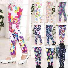 Girl Legging Premium 1-6 Year (12pcs) By Sm_online.