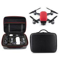 Hard Shell PU Waterproof Carry Hand Bag Case For DJI Spark Drone Accessories