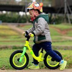 Hits Q12 Mainan Luar Ruangan Sepeda Keseimbangan Anak-anak Bayi Peserta Sepeda Sepeda Dorong Berjalan Berbobot Ringan Sepeda Sepeda Aluminium Aloi