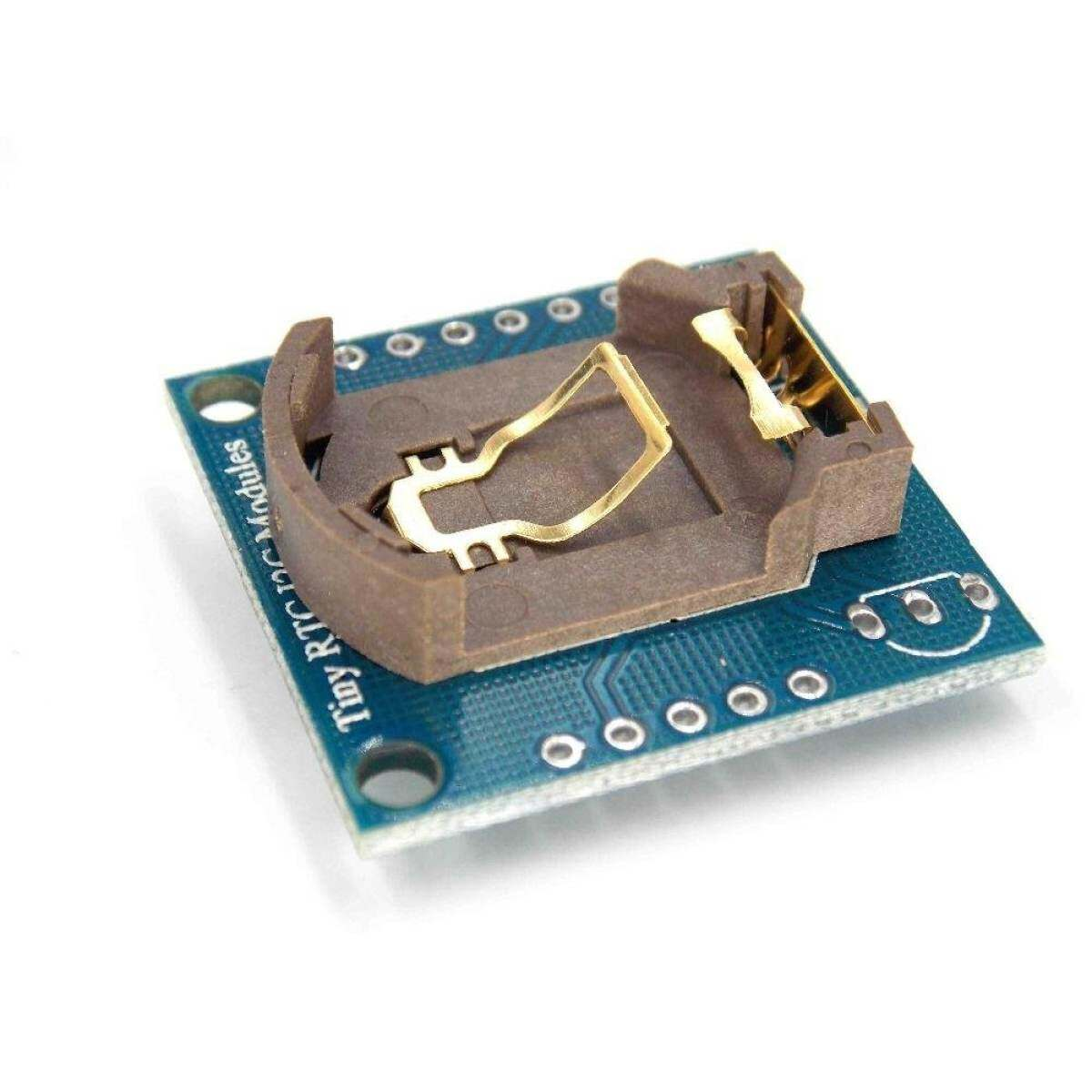 I2C RTC DS1307 AT24C32 Real Time Clock Module For AVR ARM PIC
