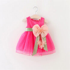 Shop Baby Girl Dresses Online Singapore Lazada
