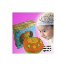[islamic Learning] Apple Learning For Baby Kids By Thefurbie.