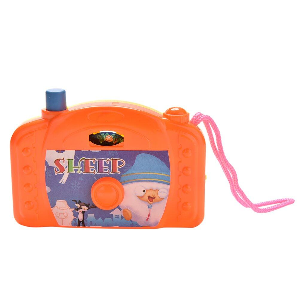 Hình ảnh Jetting Buy Animal Camera Simulation Transform Image Mini Camera Best Gift for Kids - intl