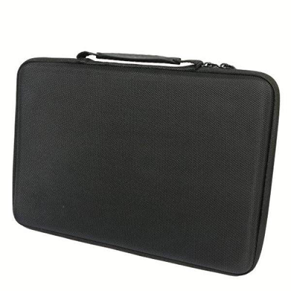 Khanka Khanka Hard Case for Wacom Intuos Pro Art Touch digital Drawing Graphics Tablet (PTH451) (Small) - intl