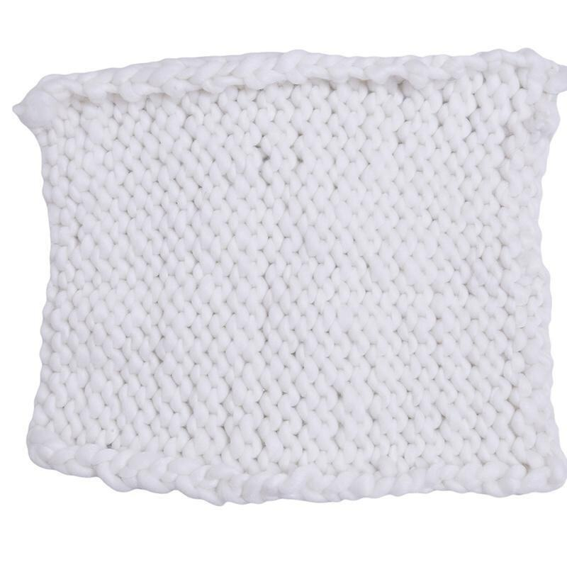 ... Anti-Skid Soft Shaggy Fluffy Area Rug Carpet Floor. Source · LALANG Newborn Baby Photography Props Outfit Crochet Knit Costume Blanket ( White) - intl