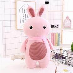 Lovely Shu Velveteen Stuffed Simulation Animal Pillow Soft Plush Doll Cartoon Toy Birthday Present Holiday Gift