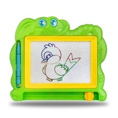 Magnetic Drawing Board Sketch Pad Doodle Writing Craft Art For Children Kids By Fashionday.