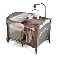 Mamakids Foldable Baby Cribs Bed Designs 02