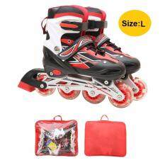 Inline Rollerblades For Kids (size L) By Mytoys2u.