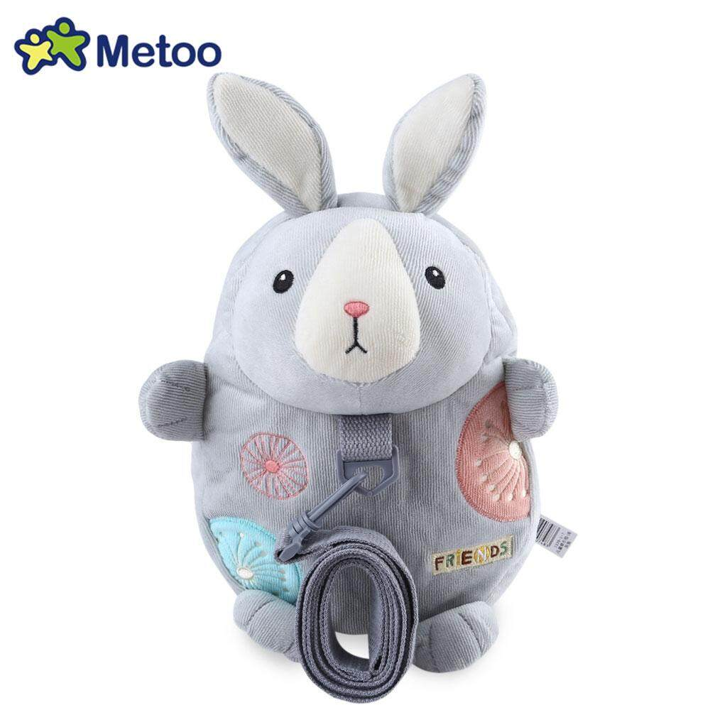 Soonyip Animal Design Boys Girls 3d Cute School Anti-Lost Kids Kindergarten Bag - Intl By Soonyip.
