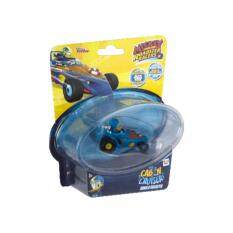 Mickey Roadster Hot Rod Mini Vehicles Racers Asst By Toy World Online.