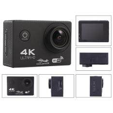 Mini F60 Ultra Full HD 4K WiFi 2'' Action Camera DV Sport Cam LCD 170° Lens