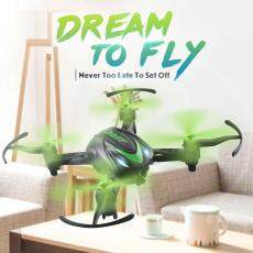 Mini JJRC H48 Mini Drone 6 Axis 2.4G RC Micro Quadcopters Remote Control For Kid
