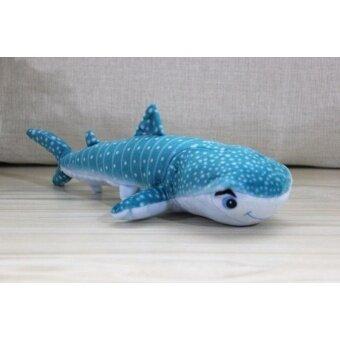 Movie Finding Dory 25cm 9.8inch Plush Blue Whale Stuffed & Plush Animals Kids Toys - intl