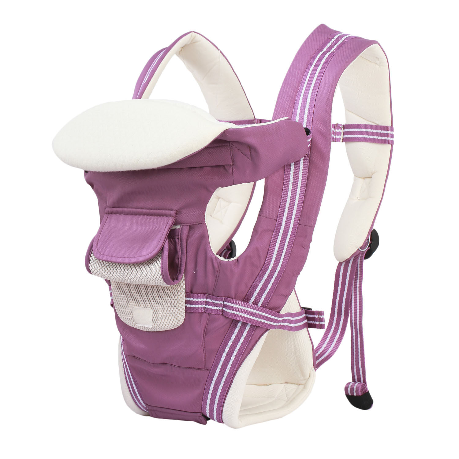 Multifunctional Adjustable Ergonomic Baby Kids Carrier With Hip Seat Waist Stool Sling Backpack Bag For Babies Toddlers Infants Intl Shopping