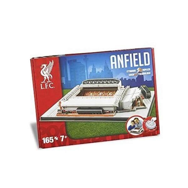 Nanostad Liverpool Anfield Stadium 3D Puzzle - intl