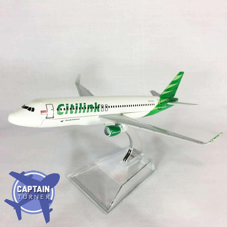 kenz-mainan-koleksi-anak-miniatur-pesawat-citilink-1234-