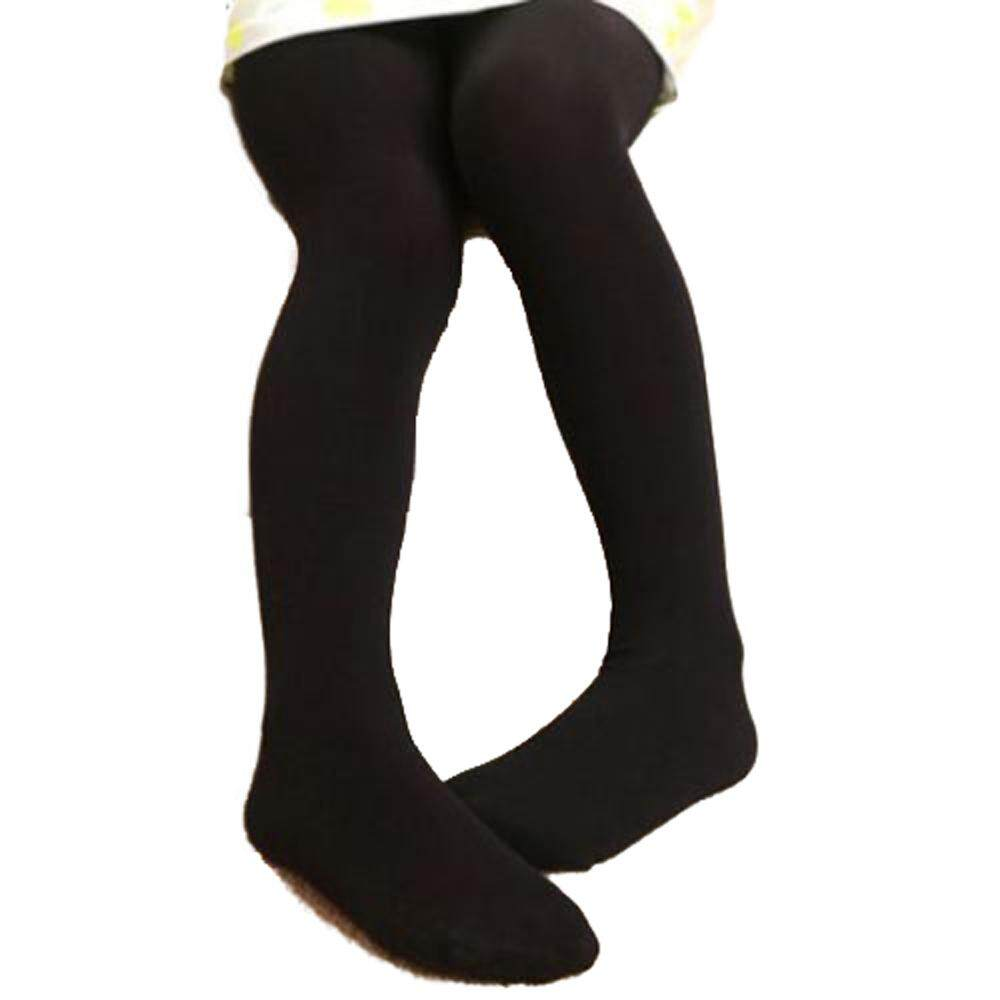 bfca12c3c20 New Toddlers Girls Baby Kids Cotton Pantyhose Pants Stockings Socks Hose  Ballet Tights - intl