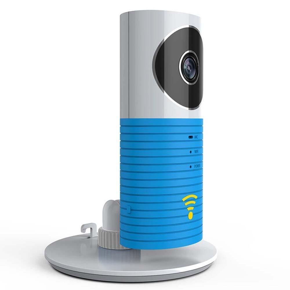 Hình ảnh New Wireless Camera Babycare Monitor Security WIFI Night Vision Audio Video C - intl