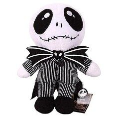 Nightmare Before Christmas Baby Jack Skellington 8` Plush Doll (A)