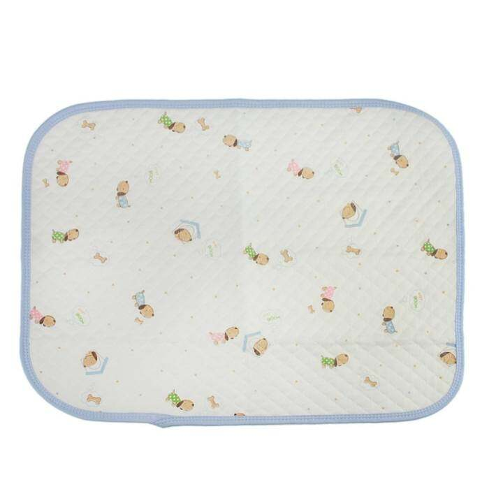 2018new BABY storeNursery Essential Reusable Toddler Baby Folding Travel Changing Mat Diaper Urine Pad/Wipe Clean Waterproof Nappy Bag Diaper Changing Mats Pads Cover Fold Away 45*35CM
