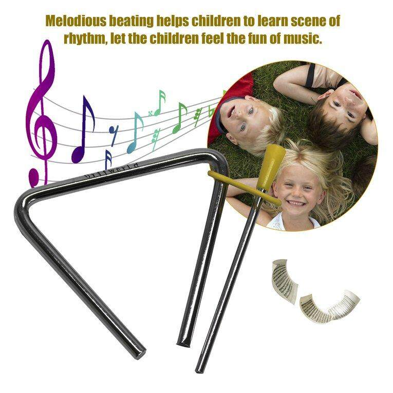 Orff Tangan Kayu Dunia Mainan Drum Perkusi Instrumen untuk Anak-anak Pinggang Drum-Internasional