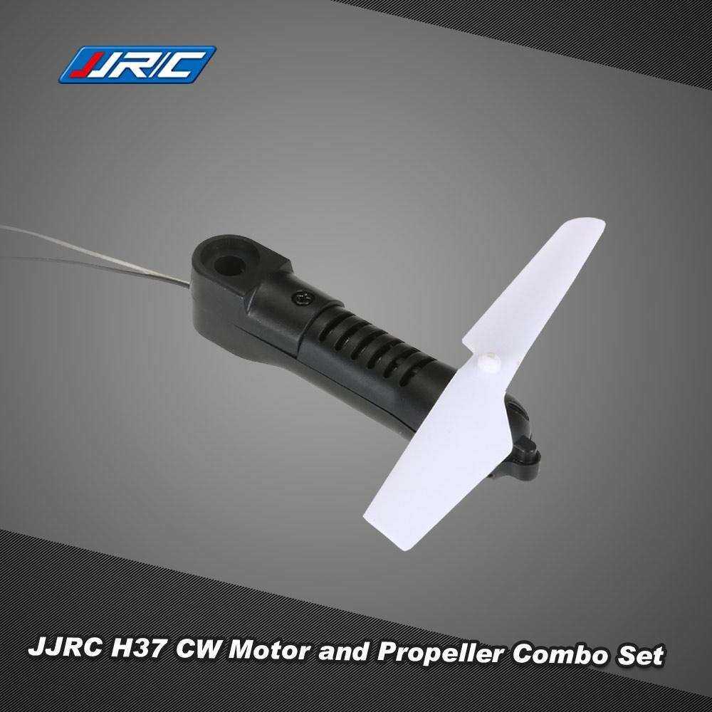 Huremwp Asli Jjr/C H37-03 Motor CW dan Combo Baling-baling Drone