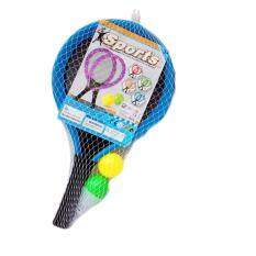 Oscar Store 2 Rackets Tennis Badminton Toys Kids Light Outdoor Gifts Training Supplies By Oscar Store.