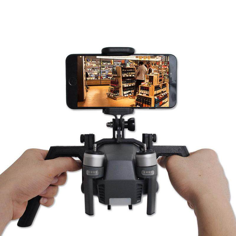 Where To Buy Oscar Store 3D Printed Handheld Gimbal Handle Stabilizer Holders For Dji Mavic Pro Intl