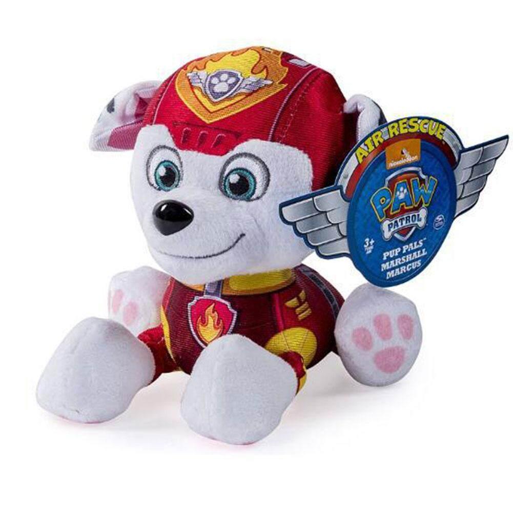 Karakter Film 12 Buah Paw Patrol Marshall Rocky Skye Gambar Mainan Mainan Source Paw Patrol Mainan