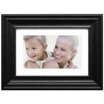 Jualan Pandigital 7 Inch Digital Photo Frame With 2 Interchangeable