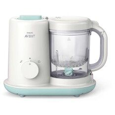 Philips Avent Essential Baby Food Maker Scf862/01 By Philips Avent.