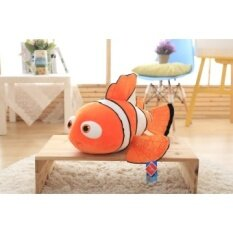 Pillow doll clown nemo dory nemo fish plush toy doll movie with paragraph 2