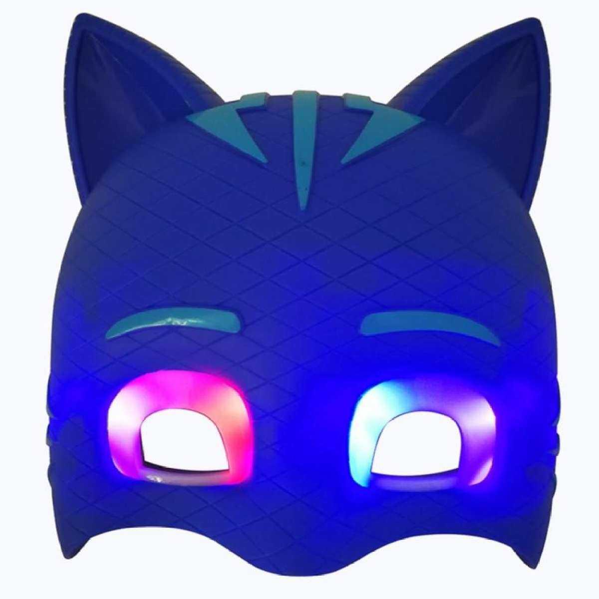 Pjmasks Hero Mask Catboy Luna Girl Gekko Mask with Party for Festival  Birthday Toy LED Gift Light Halloween