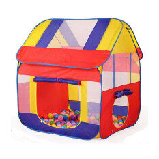 Playhut Castle Tent (Free crawling mat + 50 playing ball)  sc 1 st  Lazada & Play Tents u0026 Tunnels - Buy Play Tents u0026 Tunnels at Best Price in ...