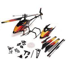 Helikopter RC Cadangan Bagian Kit Wltoys V913 Helikopter RC Aksesoris Tas KV913-0001