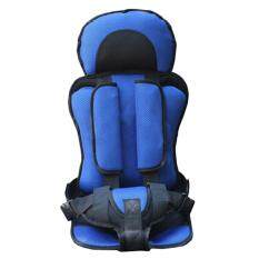 Safety Kids Car Seat For Child Baby Portable Carrier