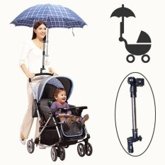 Golf Umbrella Holder Baby Trolley Umbrella Stand For Wheelchair Bike Buggy Cart Baby Pram By Fashion Cabinet.