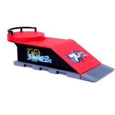 Taman Skate Jalan Bagian Untuk Tech Deck Fingerboard Papan Jari D By Sportschannel.
